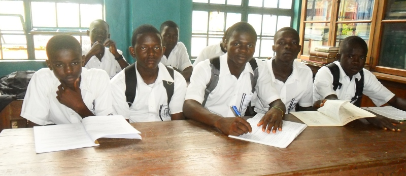 verdige smil stipend for helsefaglig utdanning