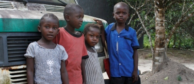 les mer om vårt arbeid innen utdanning i sierra leone