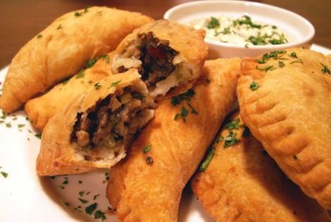 bosnisk mat oppskrifter