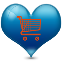 din bedrift kan støtte ved å gi andeler av salg eller tjenester