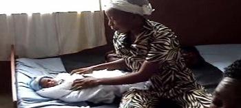 Les om vårt arbeid med helse i Sierra Leone