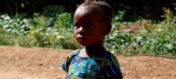 verdige smils arbeid i sierra leone går bl.a ut på å forebygge underernæring