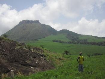 når du besøker ditt fadderbarn kan du oppleve sierra leones fantastiske natur og landets strender