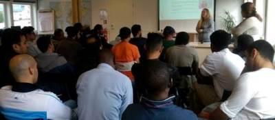 Les om vårt arbeid med kurs og foredrag i Norge